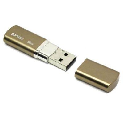 ������ Silicon Power 32Gb LuxMini 720 (������) SP032GBUF2720V1Z