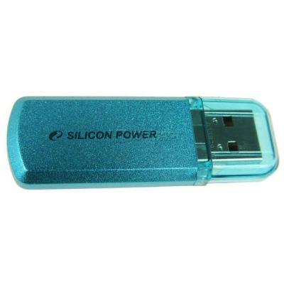 Флешка Silicon Power 32Gb Helios 101 (синий) SP032GBUF2101V1B