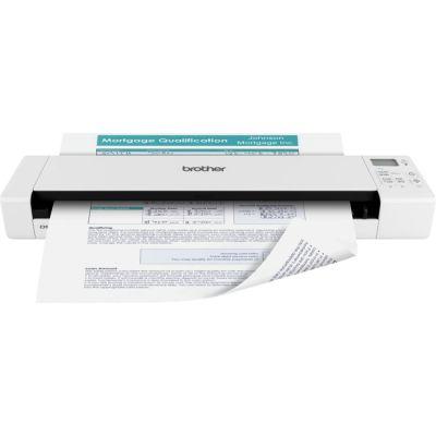 Сканер Brother DS-920DW DS920DWZ1