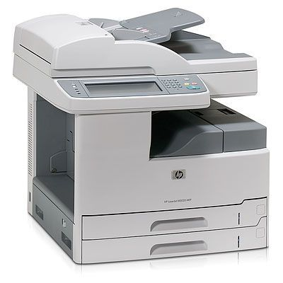 МФУ HP LaserJet M5035 mfp Q7829A