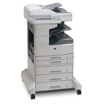 МФУ HP LaserJet M5035xs mfp Q7831A