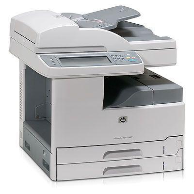 МФУ HP LaserJet M5025 Q7840A