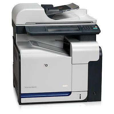 МФУ HP Color LaserJet CM3530 mfp CC519A
