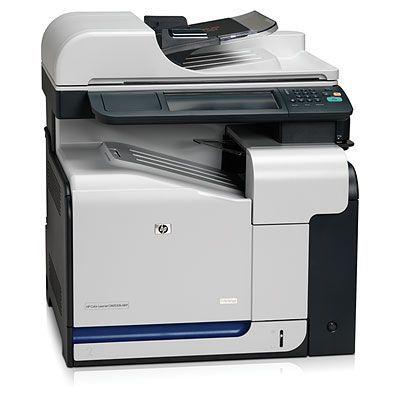 МФУ HP Color LaserJet CM3530fs mfp CC520A