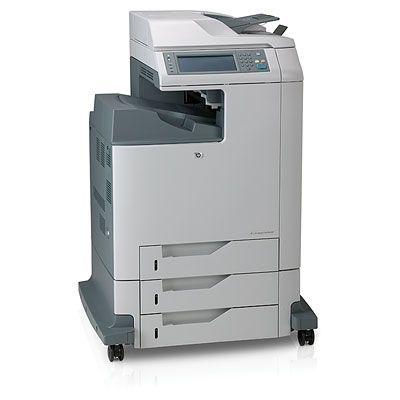 МФУ HP Color LaserJet CM4730 CB480A