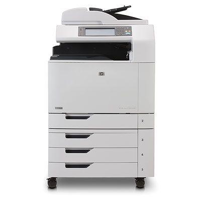 ��� HP Color LaserJet CM6040f Q3939A