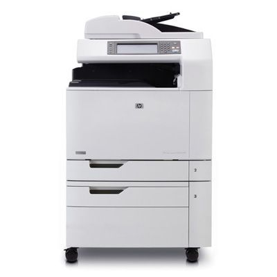 МФУ HP Color LaserJet CM6040 Q3938A