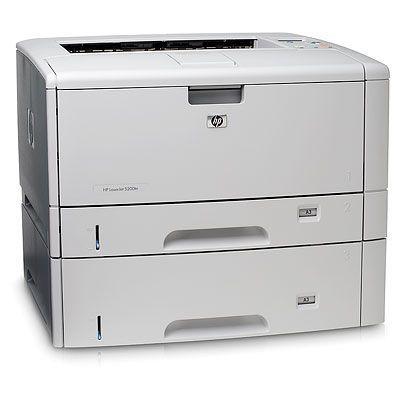 Принтер HP LaserJet 5200tn Q7545A