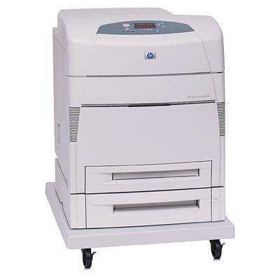 Принтер HP Color LaserJet 5550DTN Q3716A