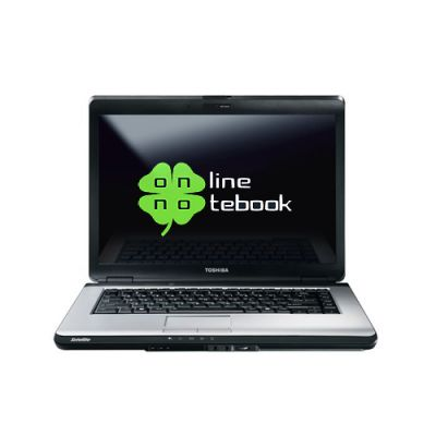 Ноутбук Toshiba Satellite L300 - 1C6