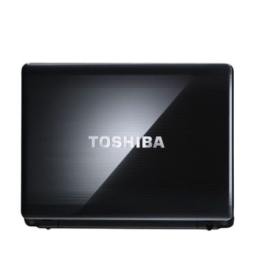 Ноутбук Toshiba Satellite U400 - 17X