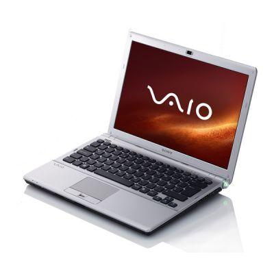 Ноутбук Sony VAIO VGN-SR2RVN/S