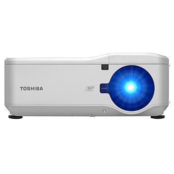 Проектор, Toshiba TDP-WX5400U