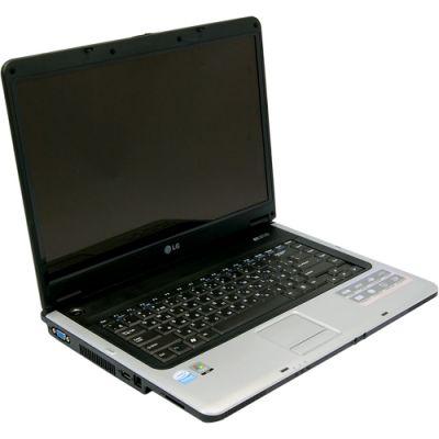 Ноутбук LG E510 L.A235R1