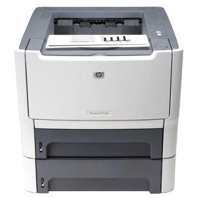 Принтер HP LaserJet P2015x CB369A