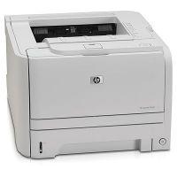 ������� HP LaserJet P2035 CE461A