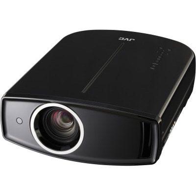 ��������, JVC DLA-HD350BE