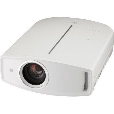 ��������, JVC DLA-HD350W