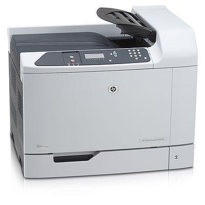 Принтер HP Color LaserJet CP6015n Q3931A