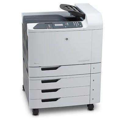 Принтер HP Color LaserJet CP6015xh Q3934A
