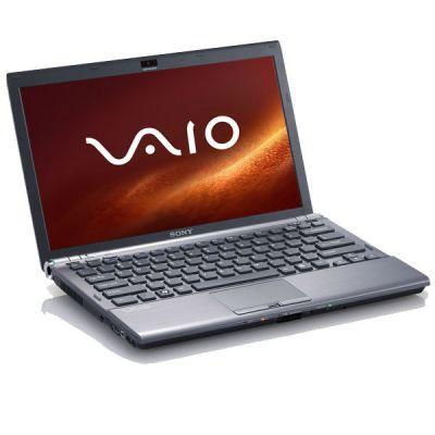 Ноутбук Sony VAIO VGN-Z21WRN/B