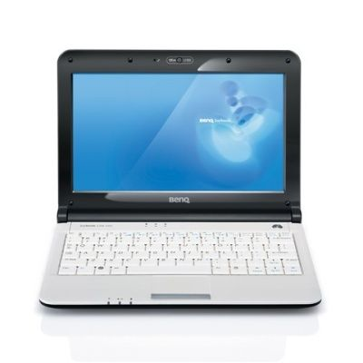 Ноутбук BenQ Joybook Lite U101 Blue 9H.E01AS.R02
