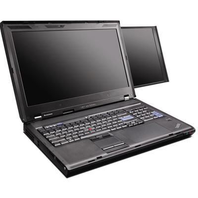 Ноутбук Lenovo ThinkPad W700ds NRPLZRT