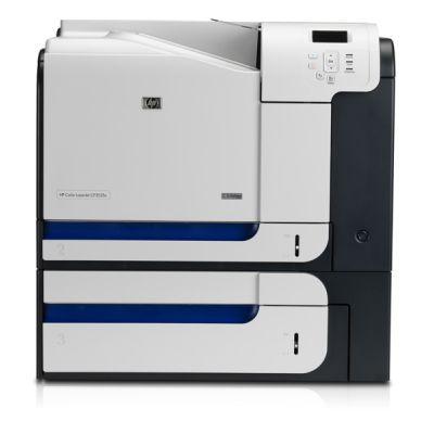 ������� HP Color LaserJet CP3525x CC471A