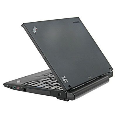 Ноутбук Lenovo ThinkPad X200 NR23VRT