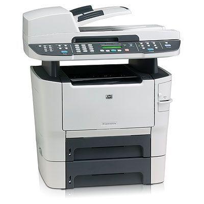 ��� HP LaserJet M2727nfs CB533A