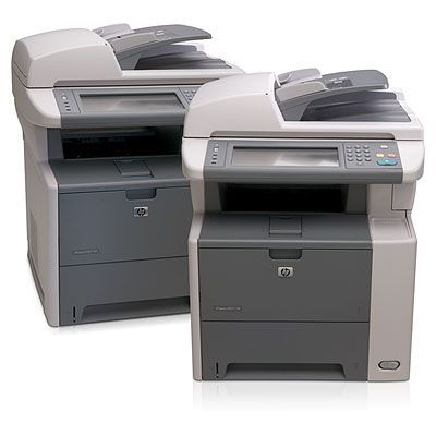 МФУ HP LaserJet M3027x CB417A
