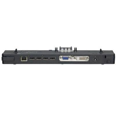 ����-���������� Toshiba Toshiba Slim Port Replicator 2 ��� Portege R500 PA3603E-1PRP