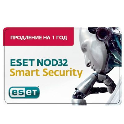 ��������� ESET NOD32 Smart Security ���������
