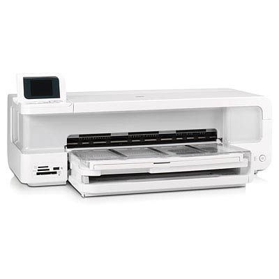 Принтер HP Photosmart B8553 CB981C