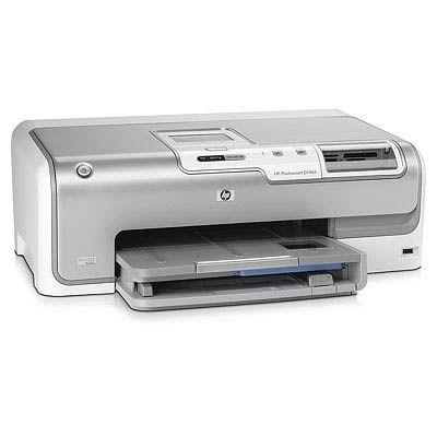 Принтер HP PhotoSmart D7463 CC247C