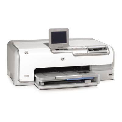 Принтер HP PhotoSmart D7263 CC975C