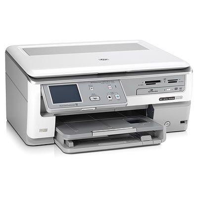 МФУ HP Photosmart C8183 L2526C