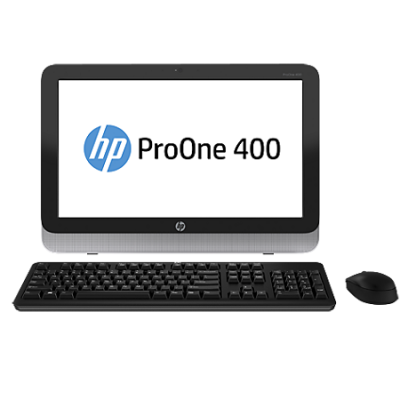 Моноблок HP ProOne 400 G1 All-in-One K3S11ES
