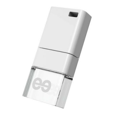 ������ Leef 32GB ICE �����/���������� LFICE-032WHR