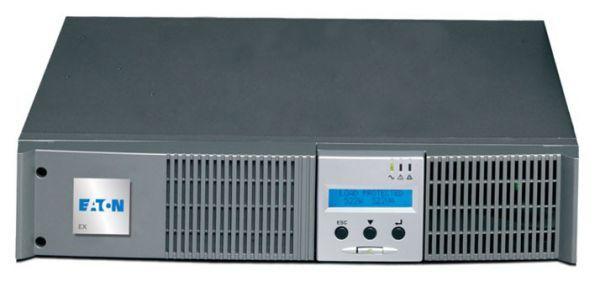 ИБП Eaton EX 1000 RT2U On-Line 68182
