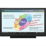 Интерактивный дисплей Sharp PN-70TA3