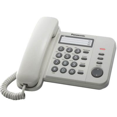 ������� Panasonic ��������� KX-TS2352RUW White