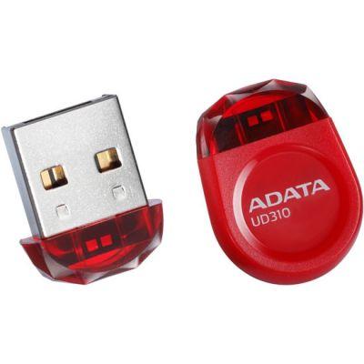 Флешка ADATA 32GB DashDrive UD310 (красный) AUD310-32G-RRD
