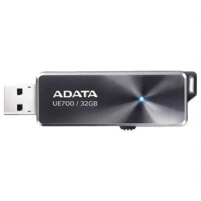 ������ ADATA 32GB Elite UE700 (������, ��������.) AUE700-32G-CBK