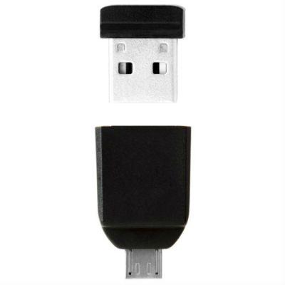 Флешка Verbatim 16GB Nano OTG 49821