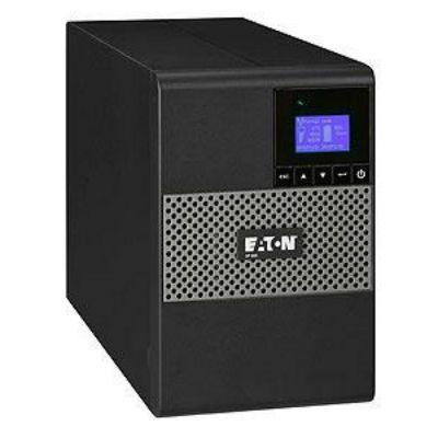 ИБП Eaton 5P 5P1550IR 1550VA черный 5P1550IR