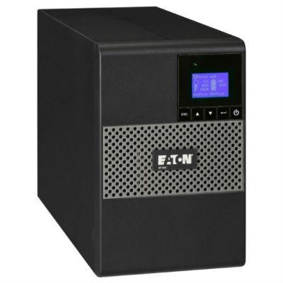 ИБП Eaton 5P 5P650i 650VA черный 5P650I
