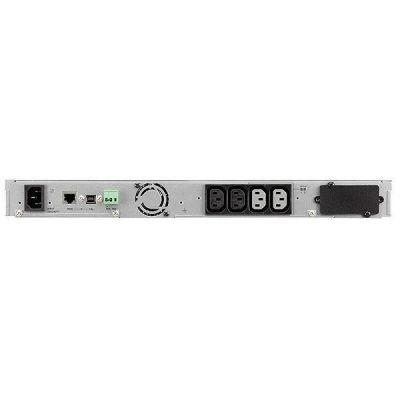 ИБП Eaton 5P 5P850iR 850VA черный 5P850IR