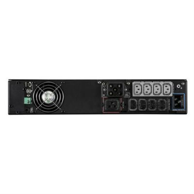 ИБП Eaton 5PX 1500 черный 5PX1500IRT