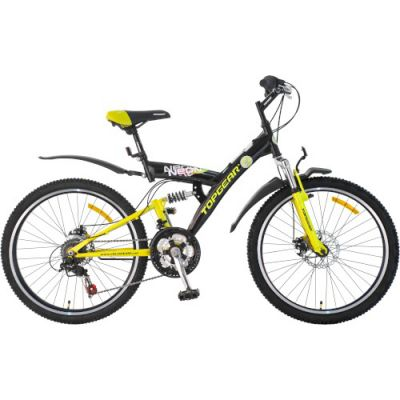 Велосипед Top Gear Neon 225 ВМЗ24065